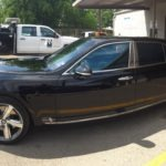 bently san antonio car window tint