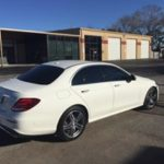 Auto Window Tinting Shop in San Antonio