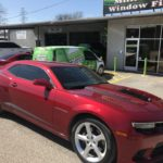 Car Window Tinting Shop in San Antonio