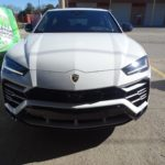 lambo san antonio car window tint