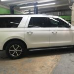 SUV Window Tint